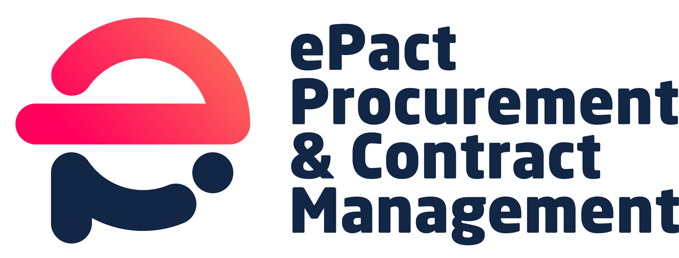 ePact Prochurement & Contract- Management-Brochure-logo